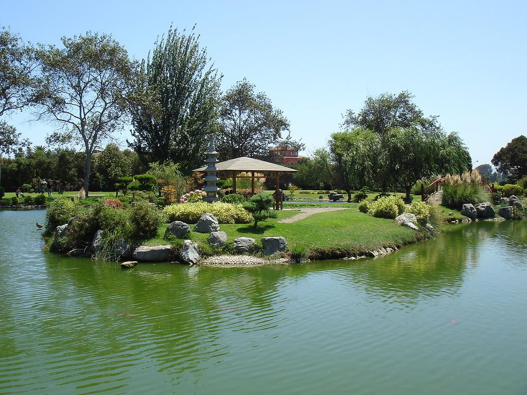Parques y jardines japoneses en chile discover nikkei for Parques y jardines