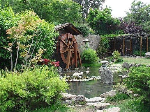 Parques y jardines japoneses en chile discover nikkei for Jardin japones de santiago