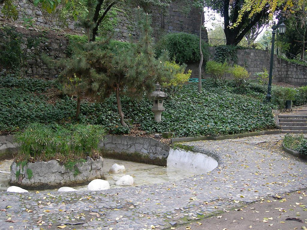fotos jardins japoneses:fotos de jardins japoneses lindos jardins com pedras fotos de jardim