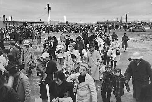 Tule Lake Internment Pictures