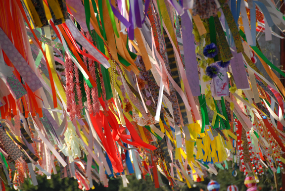 tanabata interesting facts