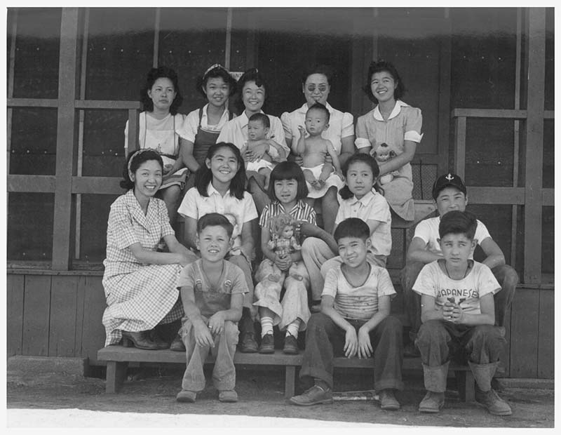 a life of war in farewell to manzanar by jeanne wakatsuki houston A summary of motifs in jeanne wakatsuki houston's farewell to manzanar learn exactly what happened in this chapter, scene, or section of farewell to manzanar and what it means perfect for acing essays, tests, and quizzes, as well as for writing lesson plans.