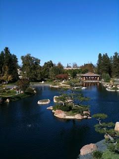 Van Nuys Japanese Garden Discover Nikkei