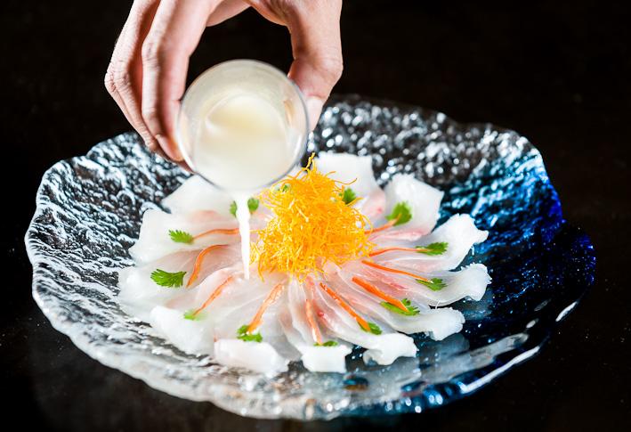 Hajime Kasuga La Cocina Nikkei Es Representar Mi Cultura En Los