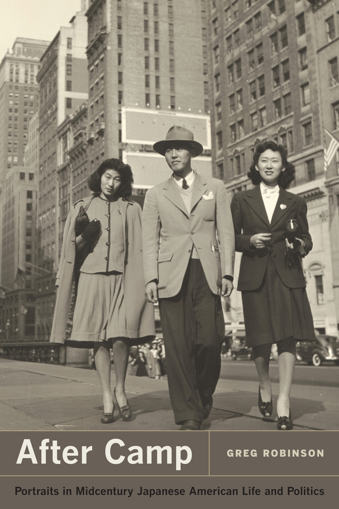 Jews, African Americans, Japanese Americans Essay?