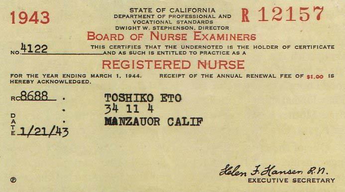 Licensed Practical Nurse (LPN) paper publication topics