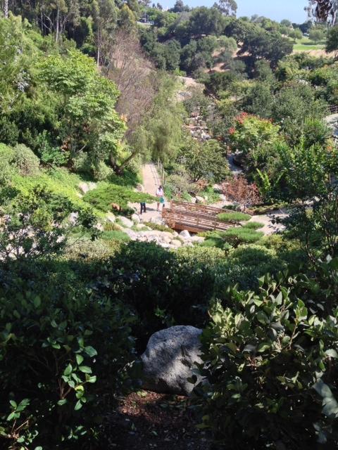 Revisiting balboa park japanese friendship garden for Japanese friendship garden