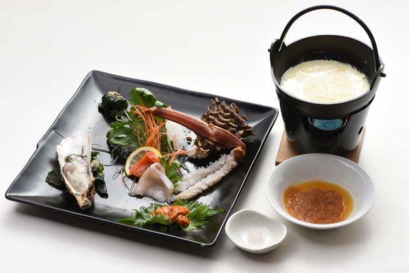 Plumbing the mystique of washoku traditional japanese for Ancient japanese cuisine