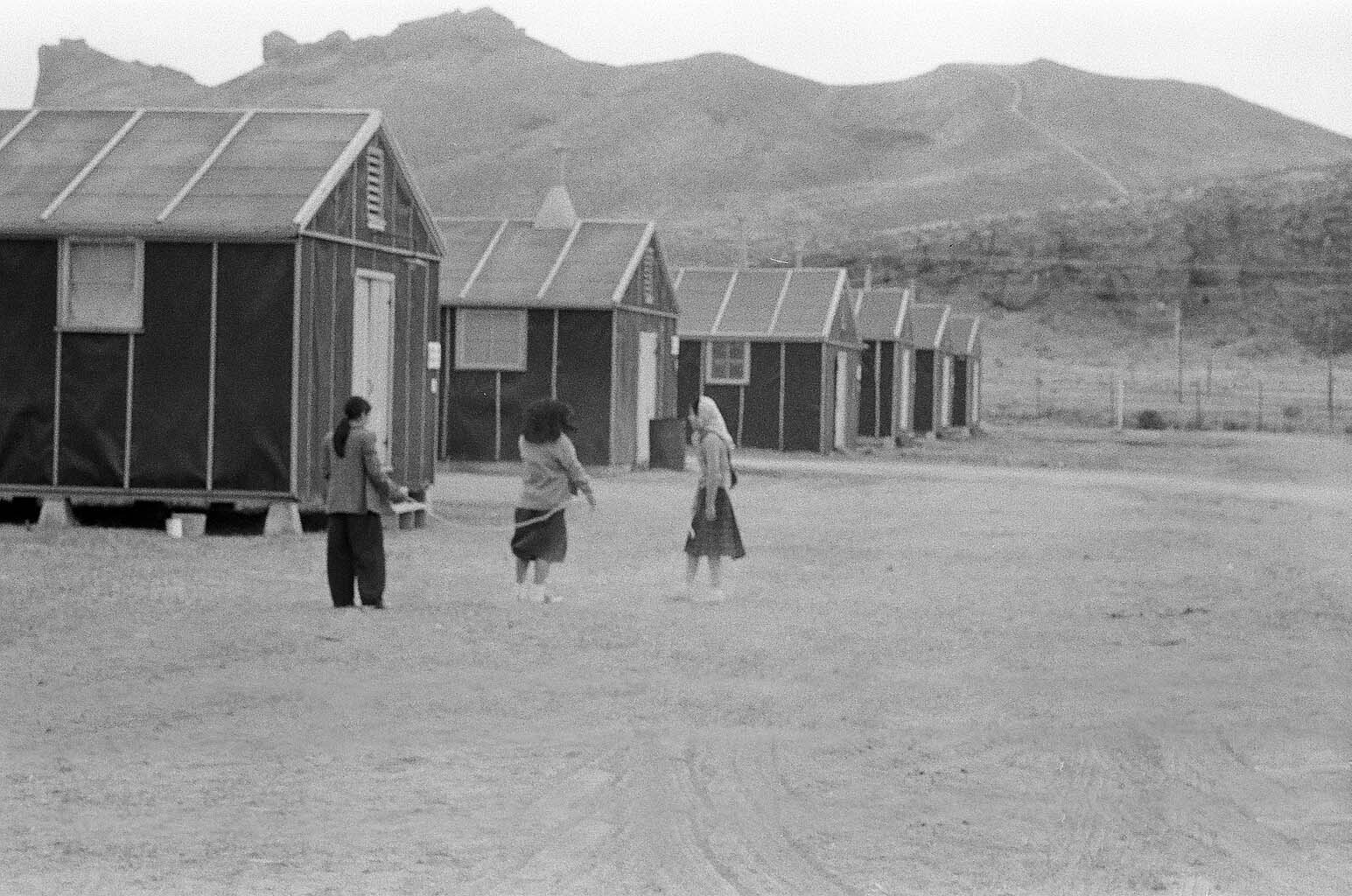 farewell to manzanar essay Beginning with a foreword and a time line, farewell to manzanar contains an autobiographical memoir of jeanne wakatsuki houston's wartime incarceration at manza.