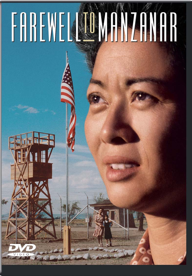 The camps in Farewell to Manzanar and Night?