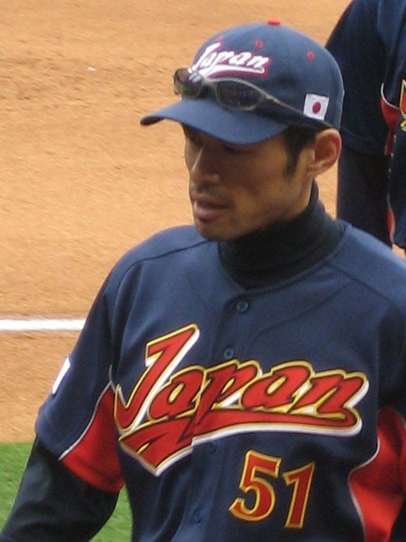 more photos 6f944 95230 Why Hasn't Ichiro Retired? | Discover Nikkei