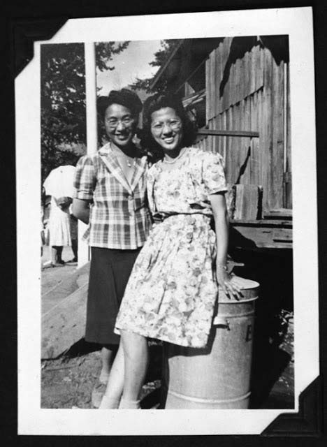 nisei daughter In nisei daughter book, the life and sacrifices of an american citizen with japanese descendant family living in a nisei encampment prior and during the second world war was clearly illustrated as the author wrote her chronological memoir of the past.