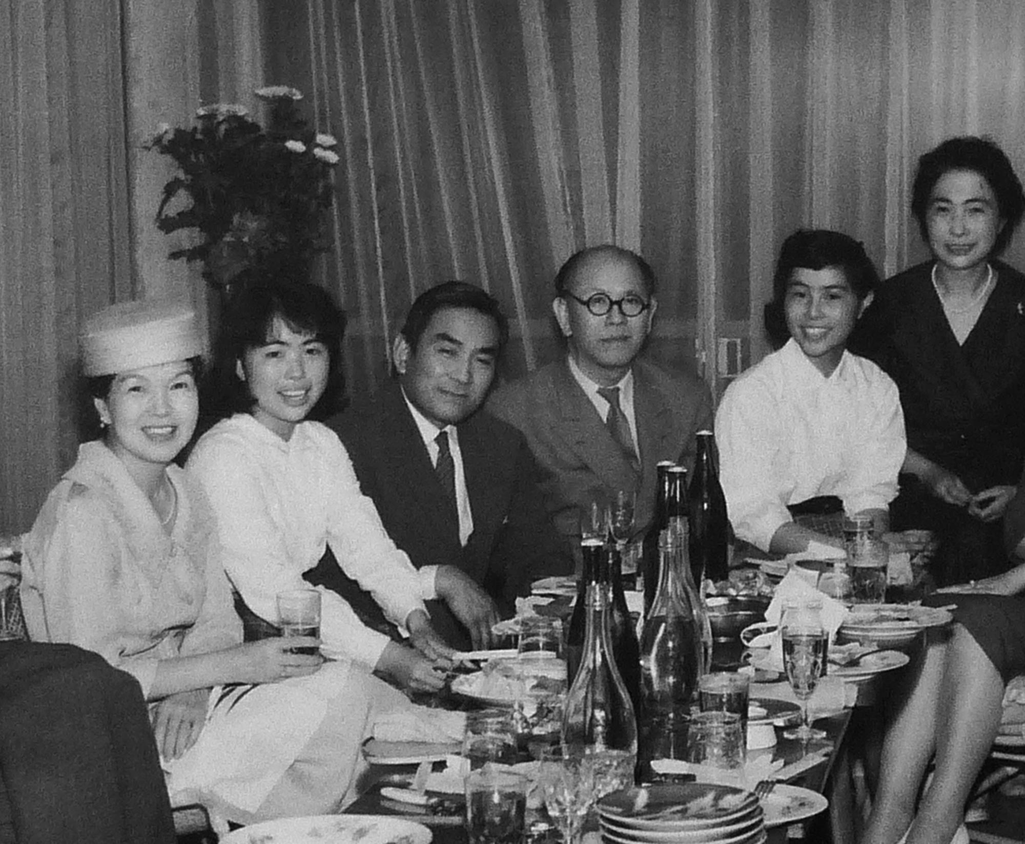 ayako hosokawa biography books