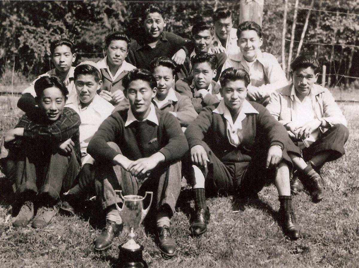 Nisei Nicknames | Discover Nikkei