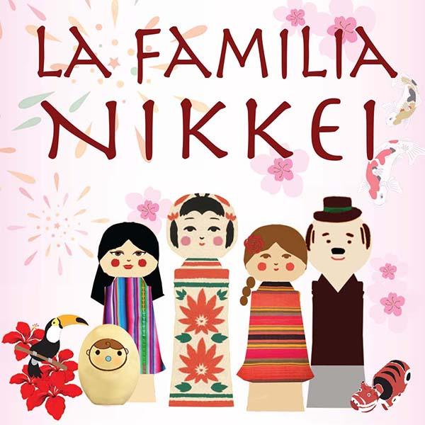 La Familia Nikkei: Memorias, Tradiciones, y Valores