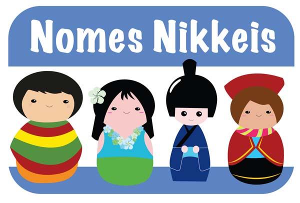 Nikkei Names