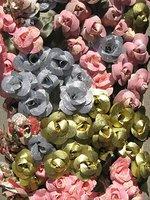 Transpacific borderlands art workshoppaper flowers from the camp transpacific borderlands exhibiting artist shizu saldamando will teach participants how to make paper roses using a flower pattern from the manzanar mightylinksfo