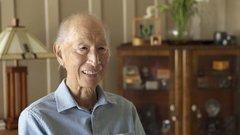 George Kazuharu Naganuma