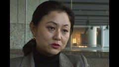 Yumi Matsubara