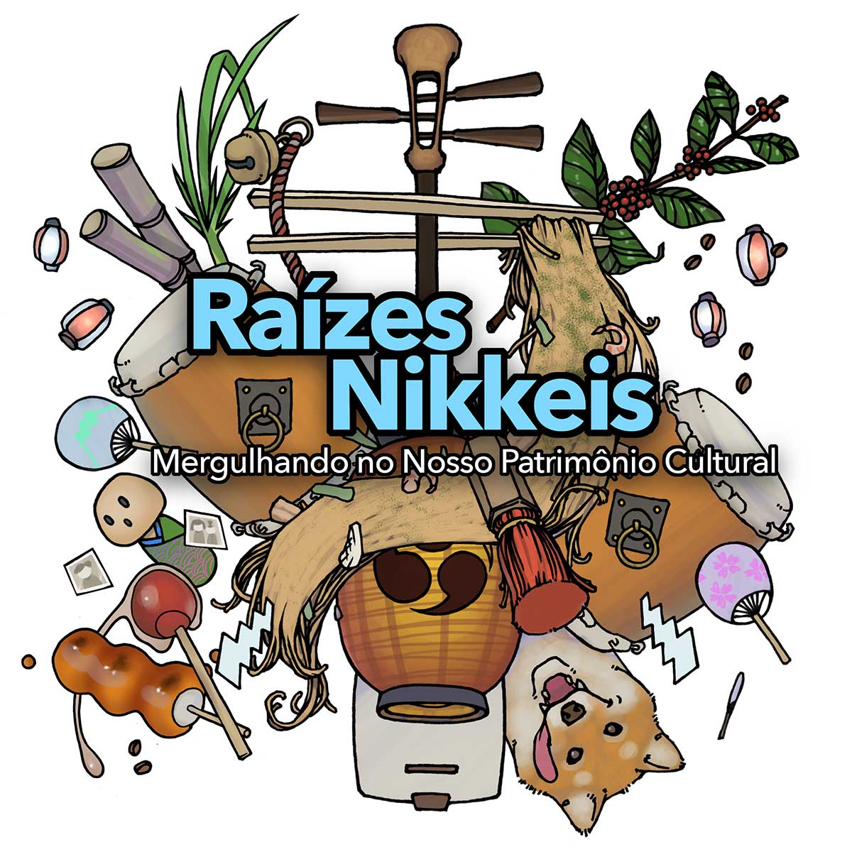 Nikkei Chronicles #7: NIkkei Roots
